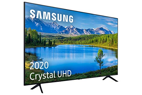 Samsung Crystal UHD 2020 50TU7095 - Smart TV de 50