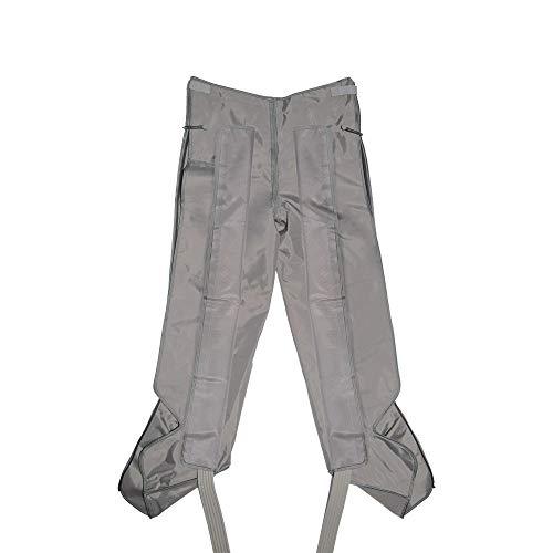 Venen Engel ® Pantalón (individual) para Venen Engel 6 y Venen Engel 6 Premium, un pantalón para aplicar masajes por ondas de presión con el Venen Engel ® en las piernas, abdomen y glúteos