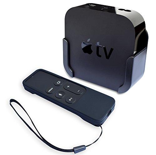 homEdge - Soporte para Apple TV