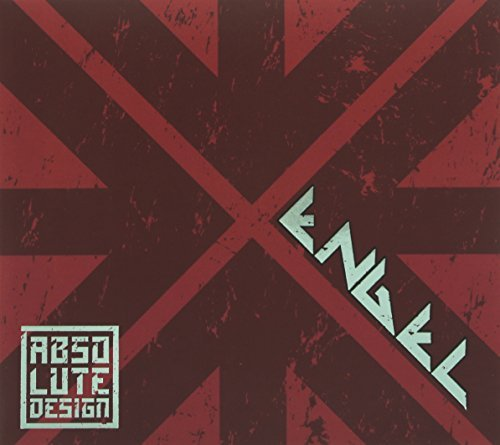 Absolute Design by Engel (2008) Audio CD