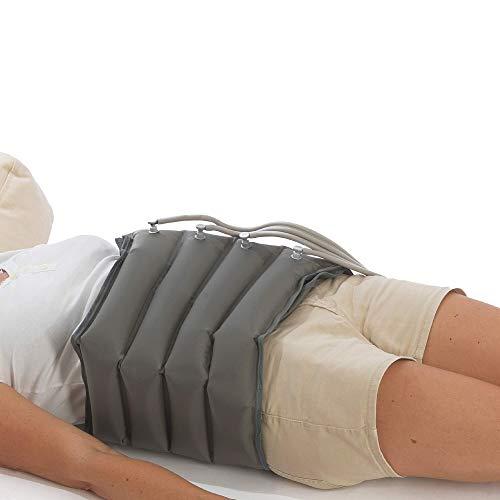 Venen Engel ® Cinta abdominal para Venen Engel 4 y Venen Engel 4 Premium, cinta abdominal para aplicar masajes por ondas de presión con el Venen Engel ® sobre el abdomen